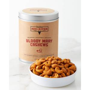 Neiman Marcus Red River Bloody Mary Cashews