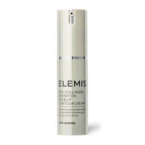 ELEMIS Pro-Definition Eye and Lip Contour Cream, 0.5 oz./ 15 mL  - Size: female