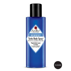 Jack Black 3.4 oz. Turbo Body Spray