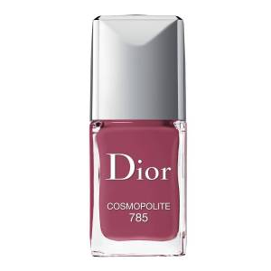 Christian Dior Vernis Couture Color, Gel Shine & Long Wear Nail Lacquer - 785 Cosmopolite