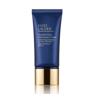 Estee Lauder 1.0 oz. Double Wear Maximum Cover Camouflage Makeup for Face and Body SPF 15