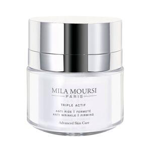 Mila Moursi Triple Actif Anti-Wrinkle Firming, 1.7 oz./ 50 mL