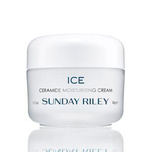 Sunday Riley Modern Skincare ICE Ceramide Moisturizing Cream, 1.76 oz. / 50 g  - Size: female