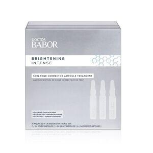BABOR Brightening Intense Skin Tone Corrector Treatment Ampoules