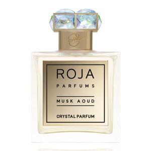 Roja Parfums 3.4 oz. Musk Aoud Crystal Parfum