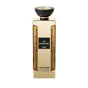 Lalique Or Intemporel 1888 Eau de Parfum, 3.3 oz./ 100 mL