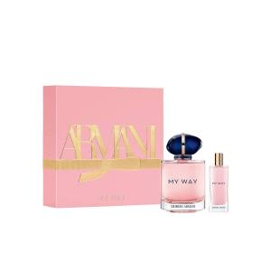 Giorgio Armani My Way Perfume Gift Set