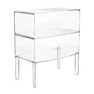 Kartell Ghost Side Table