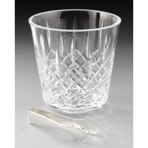 Waterford Crystal Lismore Ice Bucket  - Size: unisex