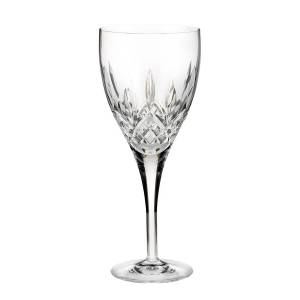 Waterford Crystal Lismore Nouveau Goblet  - Size: unisex