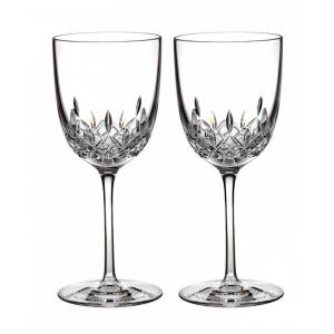 Waterford Crystal Lismore Encore Goblet  - Size: unisex