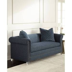 Old Hickory Tannery Demario Sofa  - Size: unisex