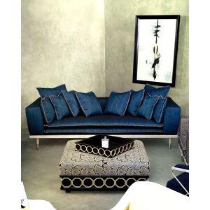"""Innova Luxury Palisades Sofa, 95"""""""