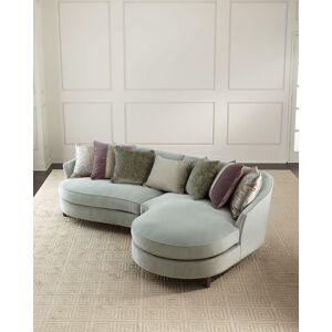 Bernhardt Brennen Sectional Sofa