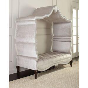 Haute House Antoinette Hooded Bench