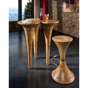 Philips Butterfly Bar Table
