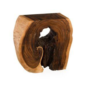 Philips Chamcha Wood Console