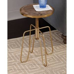 Brandle Accent Table