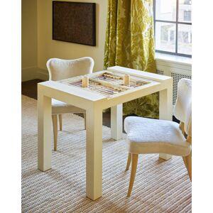 AERIN Shagreen Game Table