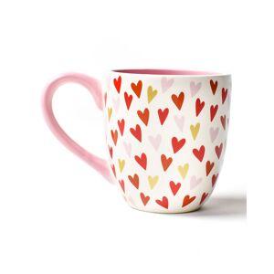 Coton Colors Heart Mug