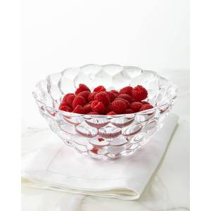 Orrefors Kosta Boda Raspberry Small Bowl