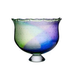 Kosta Boda Large Poppy Bowl  - Size: unisex
