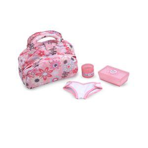 Melissa & Doug Mine to Love Diaper Bag Set