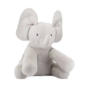Gund Jumbo Flappy Elephant Stuffed Animal