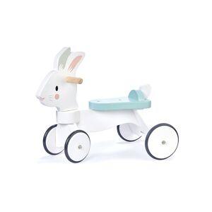 Tender Leaf Toys Running Rabbit Ride-On Toy