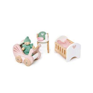 Tender Leaf Toys Dovetail Nursery Play Set