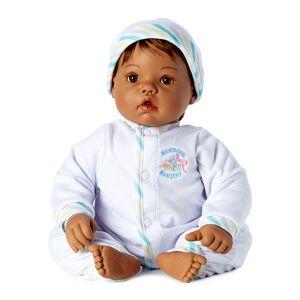 "Madame Alexander Dolls Baby Face Doll, 19"""