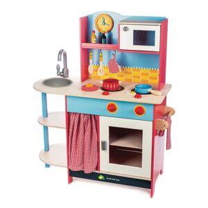Tender Leaf Toys Grand Kitchen Play Set