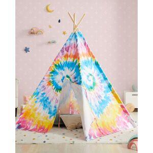 Wonder & Wise Tie-Dye Teepee Play Tent