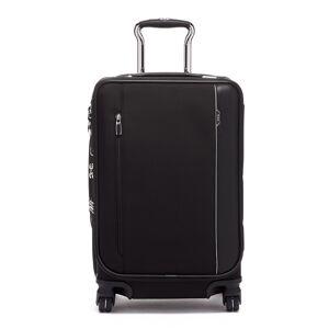 Tumi International Dual Access Carryon - BLACK