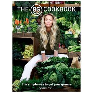 8 Greens The 8G Cookbook