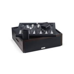 Ralph Lauren Sutton Carbon Fiber 5-in-1 Game Box