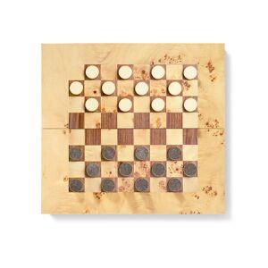 AERIN Classic Shagreen Game Box
