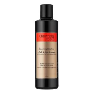 Christophe Robin Regenerating Shampoo with Prickly Pear Oil, 8.4 oz./ 250 mL