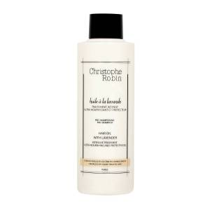 Christophe Robin Moisturizing Hair Oil with Lavender, 5.1 oz./ 150ml