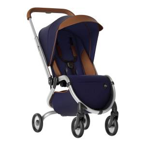 Mima Zigi Travel Stroller