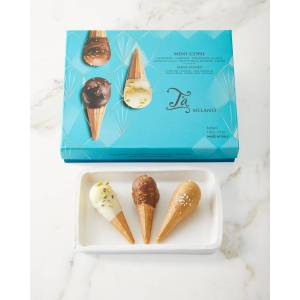 Ta Milano Mini Cones 6-Piece Box