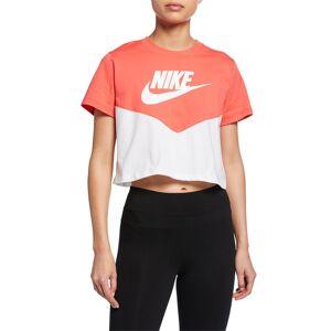 Nike W NSW HRTG TOP SS