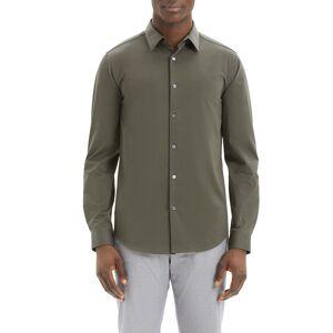 Theory Men's Sylvain Structure Sport Shirt