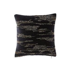 Donna Karan Collection Novelty Yarn Decorative Pillow  - Size: unisex