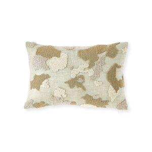 Olivia Quido Beaded Boudoir Pillow  - Size: unisex