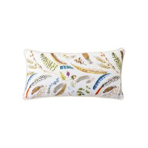 Juliska Forest Walk Family Pillow  - Size: unisex