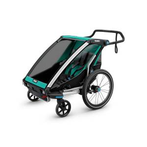 Thule Chariot Lite 2 Double Stroller