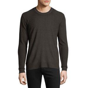 ATM Anthony Thomas Melillo Men's Cashmere-Blend Crewneck Sweater