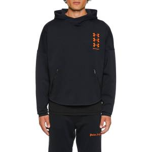 Palm Men's UA Logo Printed Long-Sleeve Hoodie