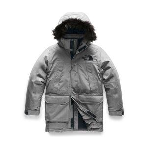 The North Face Boy's McMurdo Down Parka w/ Faux Fur Trim, Size XXS-XL